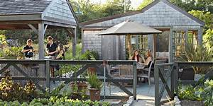 15 Best Outdoor Kitchen Ideas and Designs - Pictures of