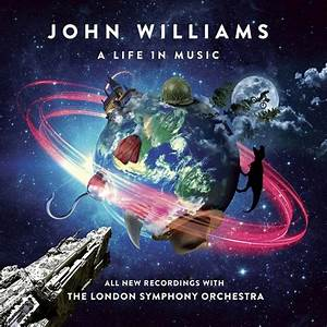 John Williams Revisits His Iconic Movie Scores With London ...