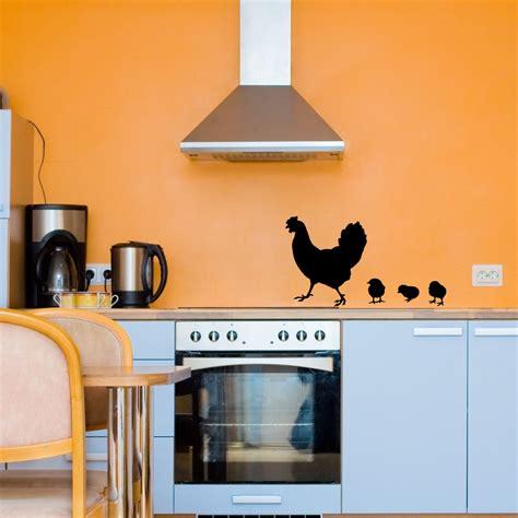 poule cuisine decoration poule pour cuisine franc faience cuisine
