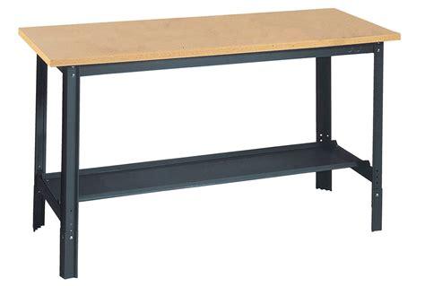 adjustable workbench  wood top  heavy duty workbenches