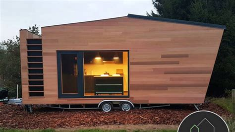 contemporary kitchen furniture tiny house town contemporary home from tiny house belgium