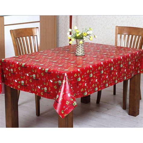 Tisch Eindecken Weihnachten by Owls Pvc Wipe Clean Tablecloth Table Cover