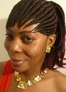 Coiffure Tresse Africaine : coiffure et tresse africaine ~ Nature-et-papiers.com Idées de Décoration