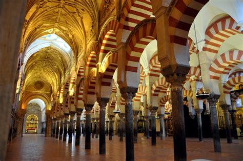 la mezquita catedral de c 243 rdoba