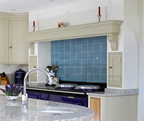 kitchen  stubborn aga levick jorgensen kitchens