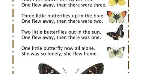 5 butterflies song education 697 | 43e08a165db0a33283b3e133b3b7b239