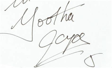 yootha joyce brian murphy autograph signed display