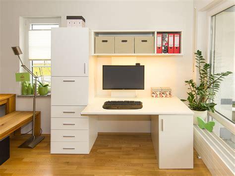 Pc Im Wohnzimmer Integrieren by Arbeitsecke Im Wohnbereich Urbana M 246 Bel