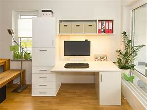 Computer Im Schlafzimmer : arbeitsecke im wohnbereich urbana m bel ~ Markanthonyermac.com Haus und Dekorationen