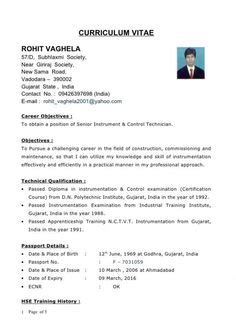 Curriculum Vitae Exles For Students by Nursing Curriculum Vitae Exles Search