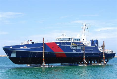 Austal-Launches-Sixth-In-Series-Cape-Class-Patrol-Boat ...
