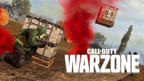 warzone guns attachments loadouts optics perks dexerto call