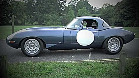 jaguar  type semi lightweight youtube