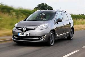 Renault Grand Scenic Pictures 2013