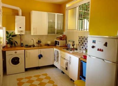 cuisine d appartement décoration cuisine d 39 appartement exemples d 39 aménagements
