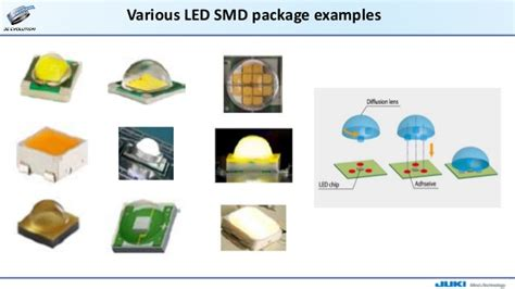 Smt Light Emitting Diode (led) Workshop
