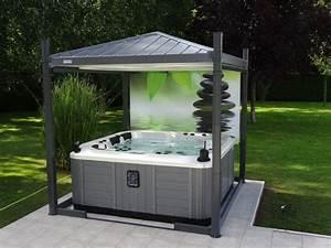 Spa En Bois Pas Cher : aquaflo spa saunas hammams jacuzzi baignoires solarium ~ Premium-room.com Idées de Décoration