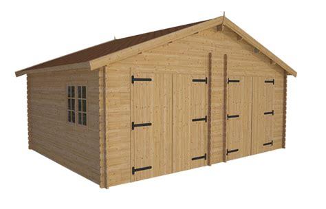 quanto costa box auto in legno garage in legno o box auto prefabbricato ecco i consigli