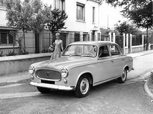 Peugeot Classic : 252 best peugeot 403 images on pinterest old school cars ~ Melissatoandfro.com Idées de Décoration