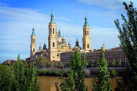 The Allure Of Aragón Zaragoza And Huesca