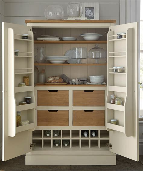 Cupboard Unit by If You Need More Room For Keeping Food Or Crockery A