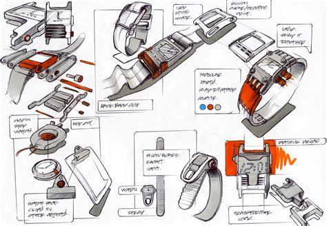 product design sketches ernsteverything