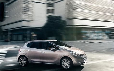Peugeot 208 Wallpapers by Peugeot 208 Wallpapers And Images Wallpapers Pictures