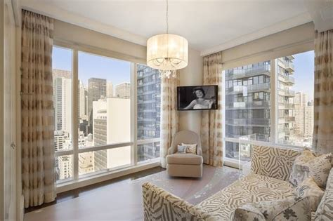 lutron motorized shades and curtains ny city blinds