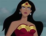Diana of Themyscira (DC Animated Universe) | DC Movies ...