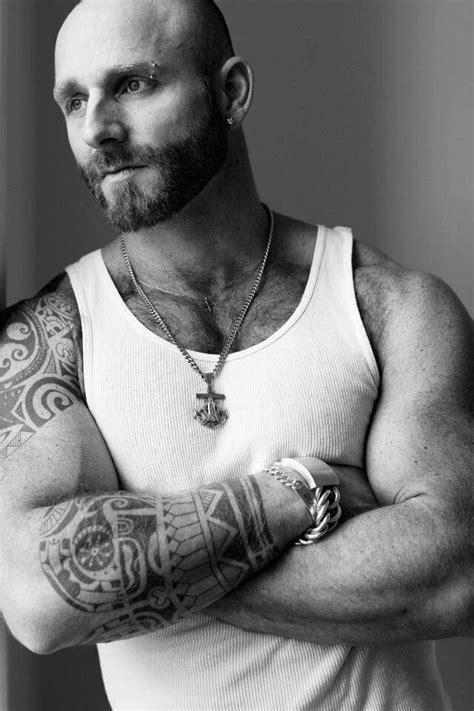 Rugged kind attitude | Tattoos, Beard tattoo, Tattoos for guys