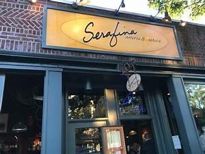 Serafina, Seattle
