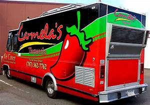 food truck vehicle wraps | Food Truck Wraps | Pinterest ...