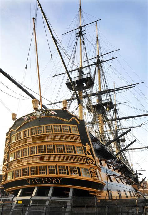 how to become an interior donate to hms victory hms victory