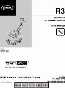R3 Parts List Manual Rev02  06 09