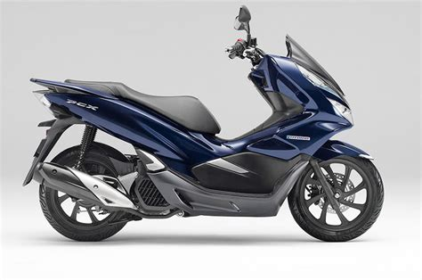 Honda Pcx Image by Honda Pcx 125 To Get Motorcycle Hybrid Tech Autocar India