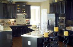 how is a kitchen cabinet homes cherry bordeaux cabinets and santa cecilia 8487