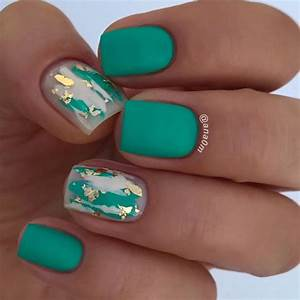 18 trending summer nail designs gazzed