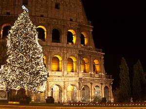 Weihnachten In Italien : kolosseum rom weihnachten italien blog ~ Udekor.club Haus und Dekorationen