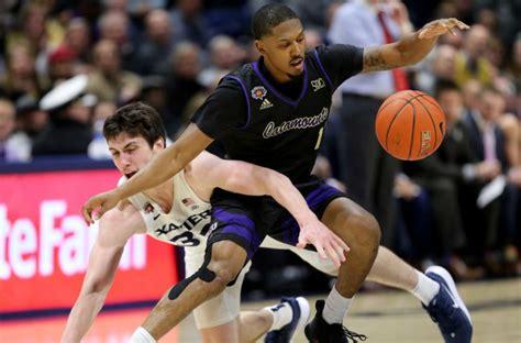 SoCon Basketball: In-depth look at Western Carolina star ...