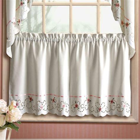 modern kitchen curtain myideasbedroom com
