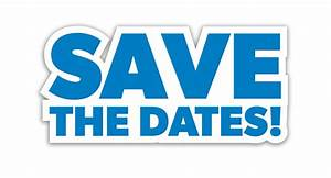 Vacation Bible School - Save the Date - Lutheran Church of ...