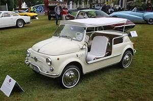 Fiat 500 Jolly : gallery cartier style et luxe at goodwood festival of speed ~ Gottalentnigeria.com Avis de Voitures