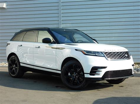 Land Rover Range Rover 2019 by New Range Rover 2019 Motavera