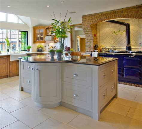 kitchen island units uk painted kitchens portfolio bespoke painted