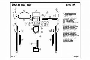 Dl Auto U00ae Bmw Z3 1997