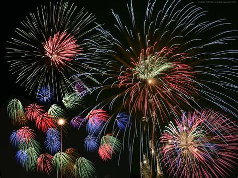 2020 4th July Fireworks Seattle