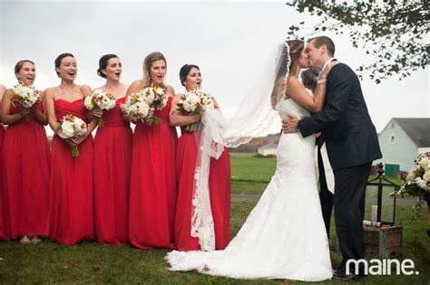 11 Best Images About Ludholm Farm, Maine Wedding On