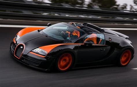 2018 Bugatti Veyron Review And Price