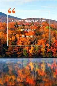 Favorite Fall Quotes | Rent Branson