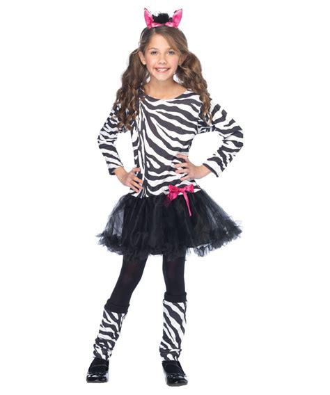 zebra costume kids costume halloween costume